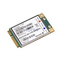 Ericsson F5521GW 60Y3279 3 Г Беспроводной WWAN PCI-E Карты HSPA, EDGE, GPRS GSM GPS 3 Г Модуль для IBM Lenovo T420 T520 W520 X220 X220i