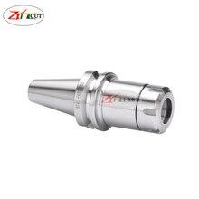 1PCS BT30 BT40-ER16 ER20 ER25 ER32 Collet Chuck holder CNC Machining Center Keyway High Speed BT30 BT40 CNC Tool Holder