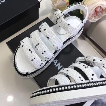 Mujeres De Zapatos Las 2019 Mujer Sandalias Verano Planas n0ymOvN8w
