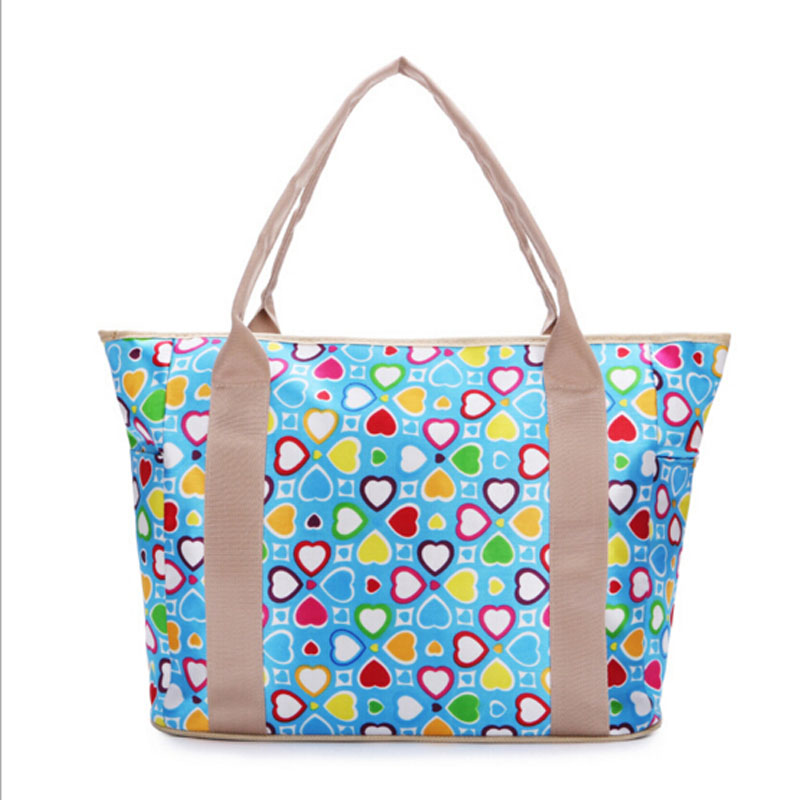2016 New Arrival High Quality Mother Bags Baby Diaper Stroller Bags for Mom Maternity Baby Bags Multifunctional Mummy Bag