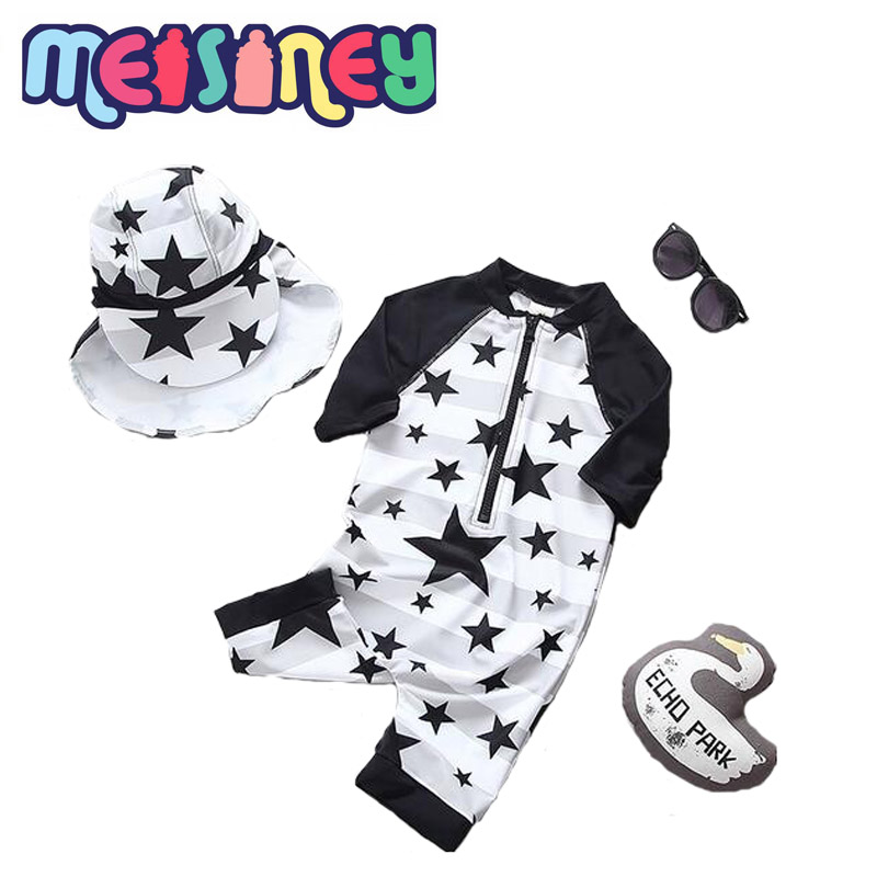 Meisiney baby boys swimsuit for 2-5years+if you have a son swimming in summer,just take it,Yesterday You Said Tomorrow!