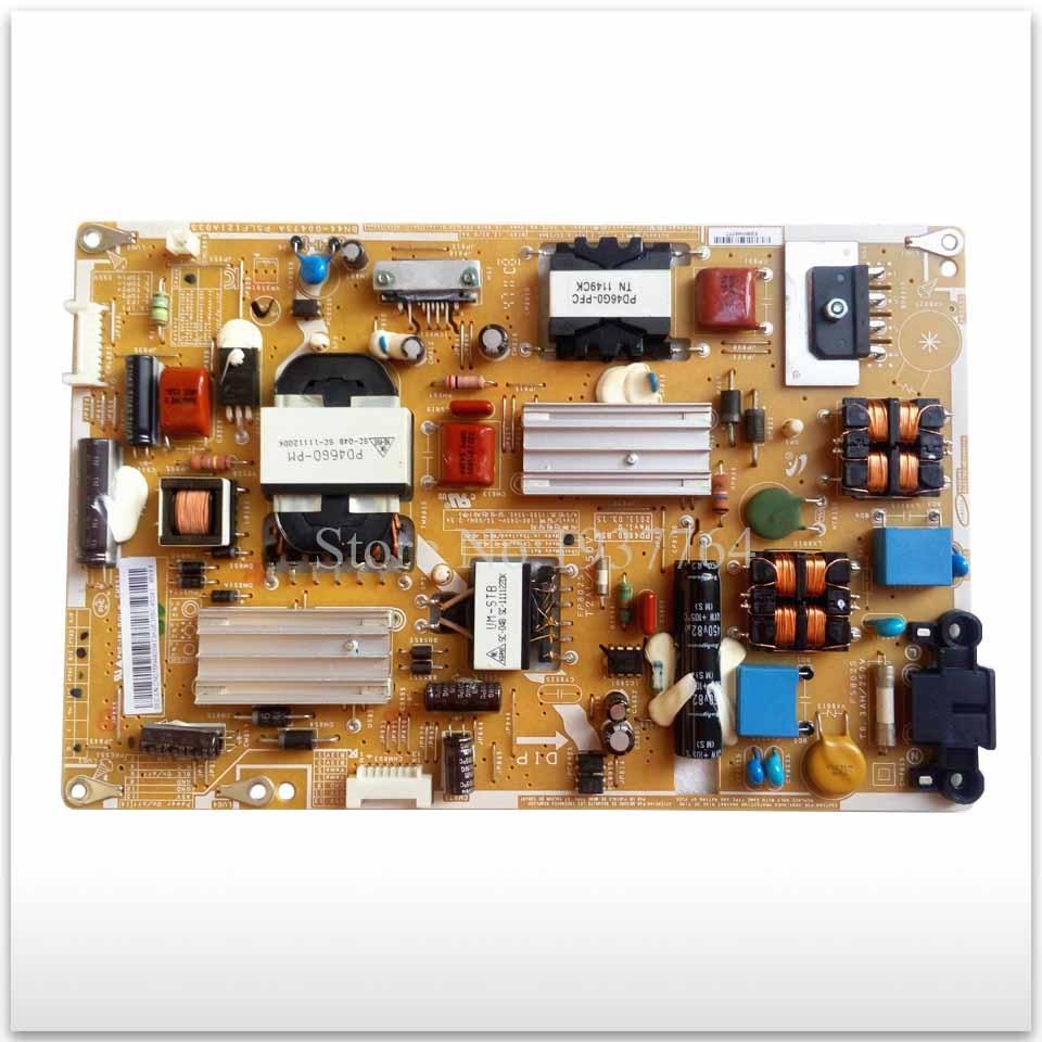 95% new good working used power supply board UA46D5000PR BN44-00473A PD46A0_BSM 95% new used original for power supply board 55gb7800 cc eax65424001 lgp55k 14lpb