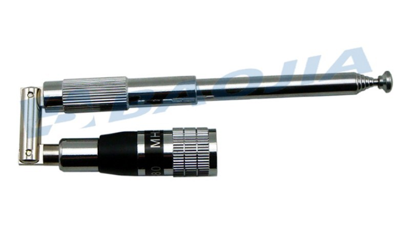 Phones & Telecomm. ... Communication Equipments ... 2041168838 ... 2 ... OSHINVOY 1m telescopic VHF foldable antenna astro 320 SMA male hunt tracking telescopic antenna astro 320 antenna ...