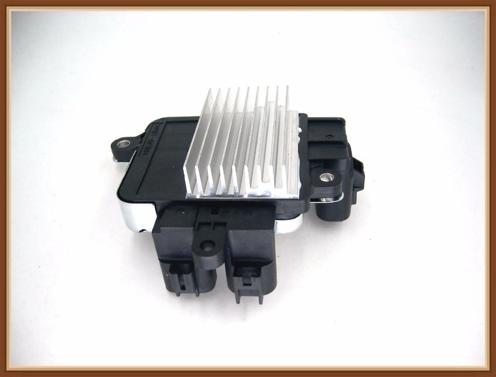 US $35 0 |Controler Module Fan Blower Control Module Water Cooler for LS430  LS460 LS600H SC430 ES350 ES250 ES300H 8925730090 8925748020-in Condensers