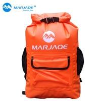 22L Portable Dry Bags Waterproof Outdoor Hiking Travel Accessories Kayaking Rafting Bag Wear resistent Folding Sports Backpack