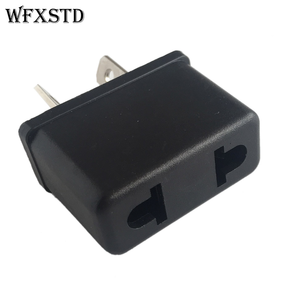 New AU To China Plug Adapter Socket Plug Converter Travel Electrical Power Adapter Socket EU To China Plug