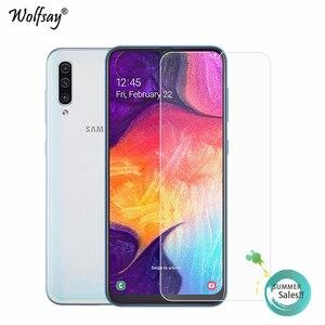 2PCS Glass For Samsung Galaxy