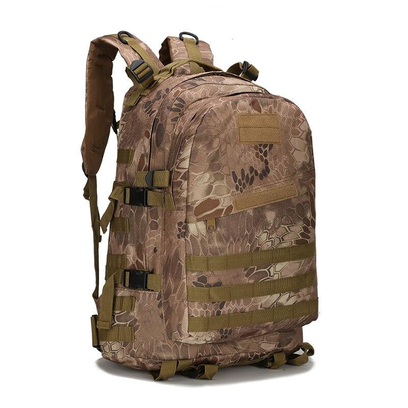 Настоящий рюкзак из PUBG (Товары с AliExpress)