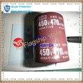 470 мкФ / 400 В, 450 v 35 х 50 новый оригинальный электролитический конденсатор
