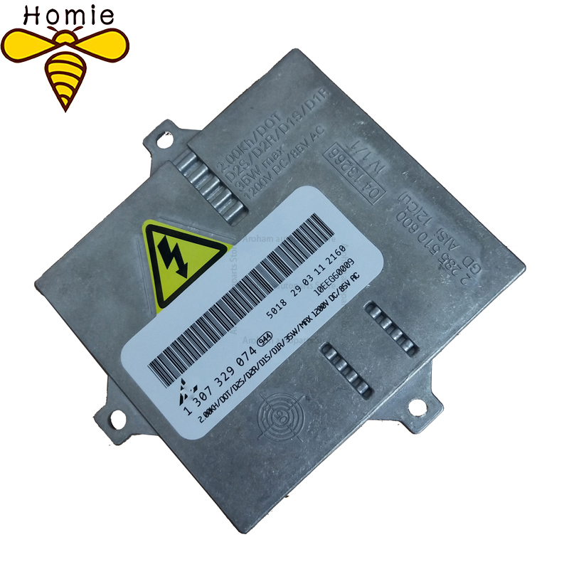 Free Shipping! High Quality 1307329074 For 2002-2006 BMW E46 3 SERIES XENON AL BALLAST HID UNIT COMPUTER adriatica a3182 4113q