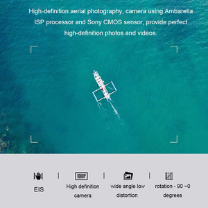 Image 4 - Xiaomi  Fimi A3 Drone HD camera Video recording Multiple Infrared Operations  Multi function Mini UAV GPS & GLONASS system