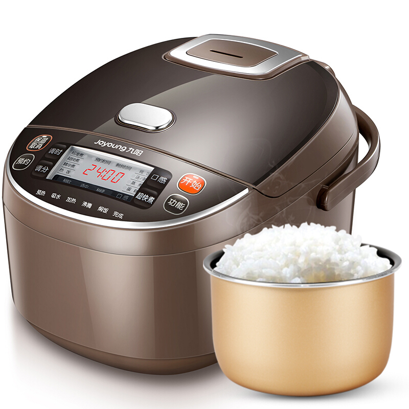 Rice cooker 4L rice cooker smart reservation mini electric cooker kitchen appliances electric eletrodomestico rice steamer