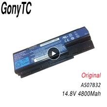 AS07B32 Batterie Dorigine pour Ordinateur Portable Acer Aspire 5920 5920G 5930 5930G 5935 AS07B3 AS07B71 AS07B61 AS07B42 AS07B51
