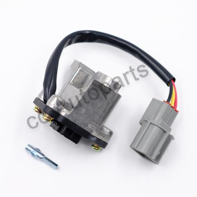 Sensor de velocidad VSS para Honda/Acuerdo preludio 78410 SY0 003 1990, 1991, 1992, 1993