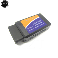 ELM327 OBD2 WIFI V1.5 2 ELM 327 Scanner de Diagnóstico Do Carro WI-FI Para Android/IOS/Windows 12 V Diesel