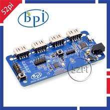 BPI-G1 Banana Pi G1 Open Debugger Board Burner Board Smart Home Control