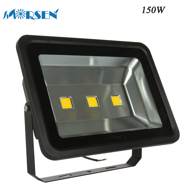 1pcs led projection light 150w outdoor lighting waterproof 1pcs led projection light 150w outdoor lighting waterproof floodlight landscape lamp reflector garden lights ac85 aloadofball Choice Image