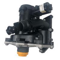 Engine Water Pump for VW Passat Tiguan Touran Magotan Lomdo TERAMONT Golf Superb Audi A6L A4L A3 Q5 OE: 06K121011 06L121111H