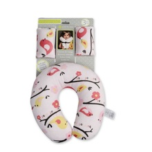 Baby pillow newborn benbat car seat safety support infant cushionbaby bedding kid u-shape travel toys stroller child pillow