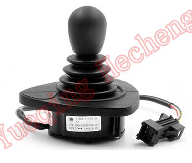 High Quality Joystick 7919040042 For LINDE Forklift From China цены онлайн