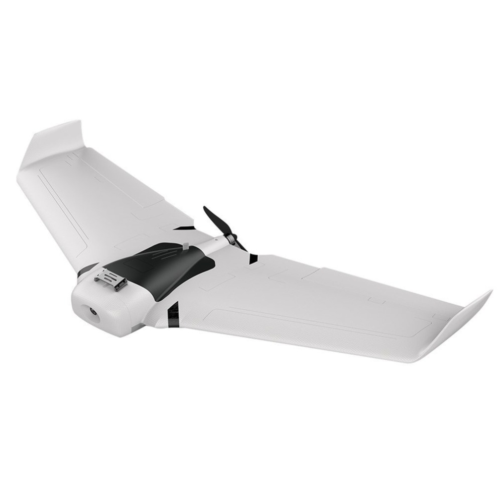 ZOHD Orbit 900mm Detachable EPP AIO HD FPV Flying Wing Airplane Built-in Gyro PNP Version RC Planes for Adults diy ar wing 900mm drone fpv flying wing frame kit pnp version optional for rc airplane