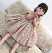 Baby Girl Dress for Girls 1st Year Birthday Clothing