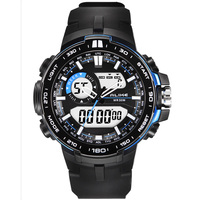 2019 New Brand Casual Shock Watch Men G Style Waterproof Sports Military Watches Army Men's Luxury Analog Digital Quartz Watch