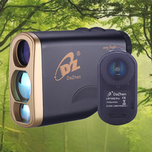 1000m Monocular Quality Digital Laser font b Rangefinder b font Golf with Pinseeker Range Finder 1000y