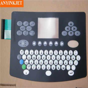 をキーボード用ドミノa100 a200 a300シリーズプリンタ