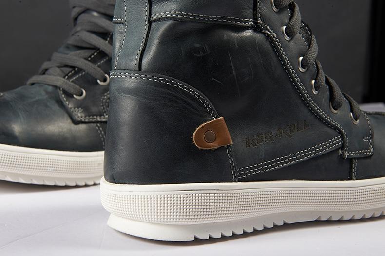 KERAKOLL K7502 boots 10
