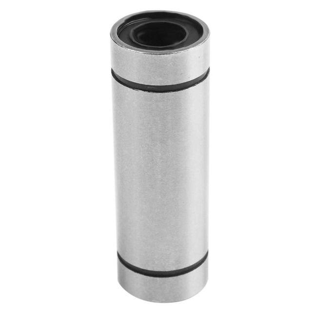 Imprimante 3D LM8LUU roulement linéaire Long de 45mm arbre de 8mm CNC Reprap pièces dimprimante 3d LM8UU Trianglelab Bltouch Titan