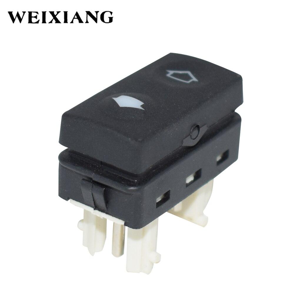 For BMW E36 318i 325i Z3 Power Window Switch Car Electric Control ...