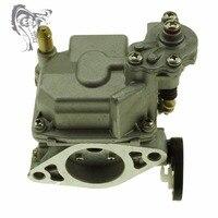 New Carburetor Assy For Yamaha 4 Stroke 15hp F15 Outboard Motors 66M 14301 11