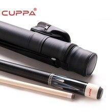 CUPPa высококачественный бильярдный кий 11,75 мм/13 мм наконечник пул Cues Чехол Набор Китай