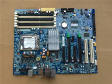 For HP Z400 Workstation motherboard 586766-002 586968-001 Socket 1366,chipset X58 100% tested