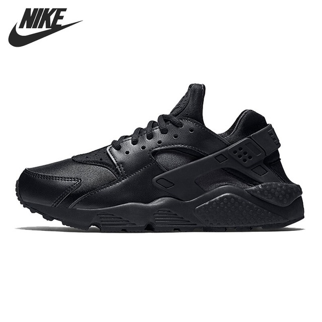 57cf93f4b4162 Original New Arrival 2018 NIKE AIR HUARACHE RUN Women s Running Shoes  Sneakers-in Running Shoes from Sports   Entertainment on Aliexpress.com