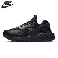 Original New Arrival 2018 NIKE AIR HUARACHE RUN Women's Running Shoes Sneakers
