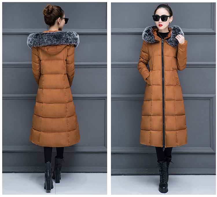 Faux With jackets long 13