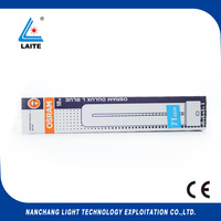 DULUX BLUE L 18W/71 Phototherapy lamp UV tube for baby jaundice treatment free shipping 5pcs