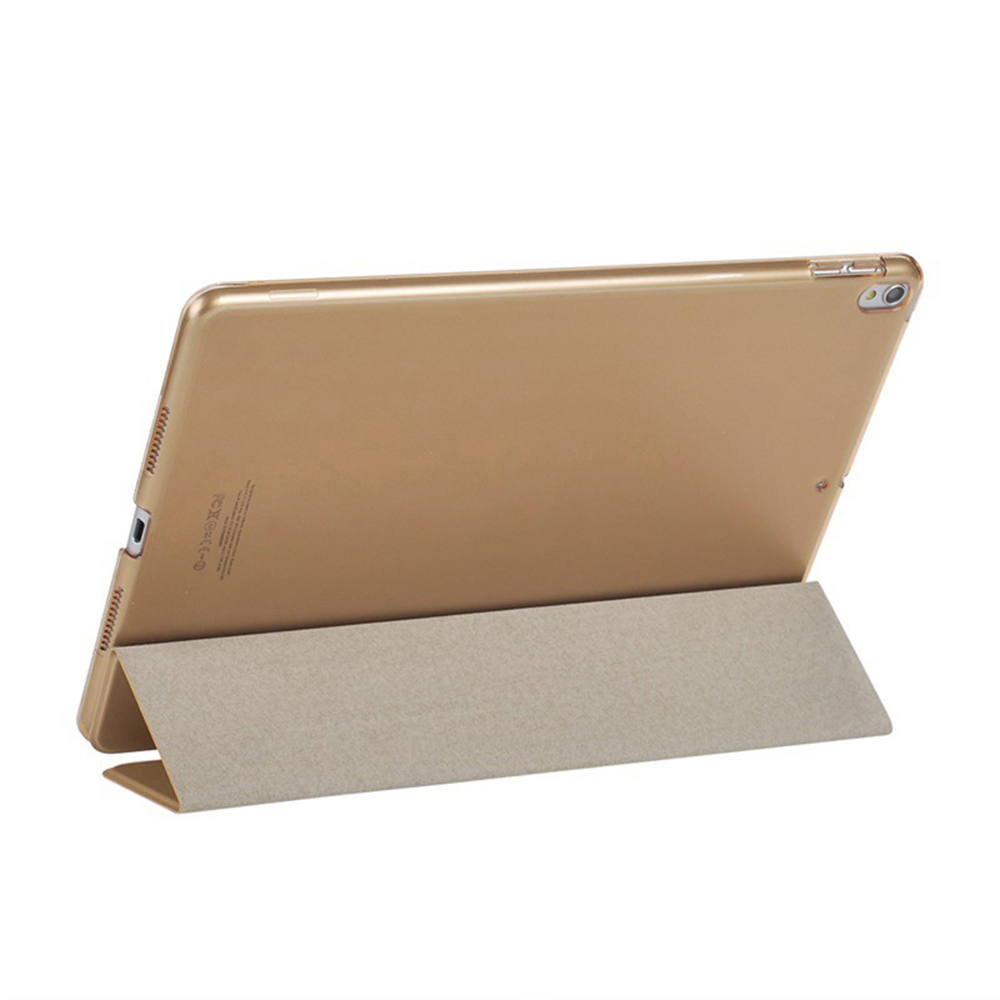 New Universal 3 Fold Smart Cover with Auto Sleep for IPad Air/Pro 10.5 20