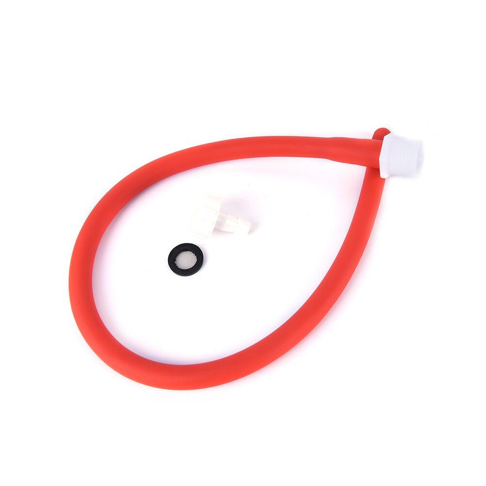 1 Pcs 50 Cm Silikon Anal Rohr Spielzeug Einlauf Anal Reinigung Butt Plug Vaginale Reiniger Anal Stecker Enemator Die Neueste Mode
