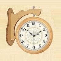 Wandklokken Home Decoration Accessories Modern Murale Duvar Saati Reloj Pared Horloge Mural Relogio De Parede Digital Wall Clock