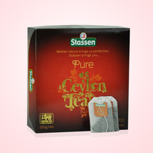 2015 Real Knife Blade Blanks Lapsang Souchong Sri Lanka Imported Stassen Series Tea Flavor Selection Black 100 Bags Of 200 Grams