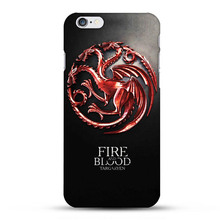 Game Thrones and other TV shows phone cases