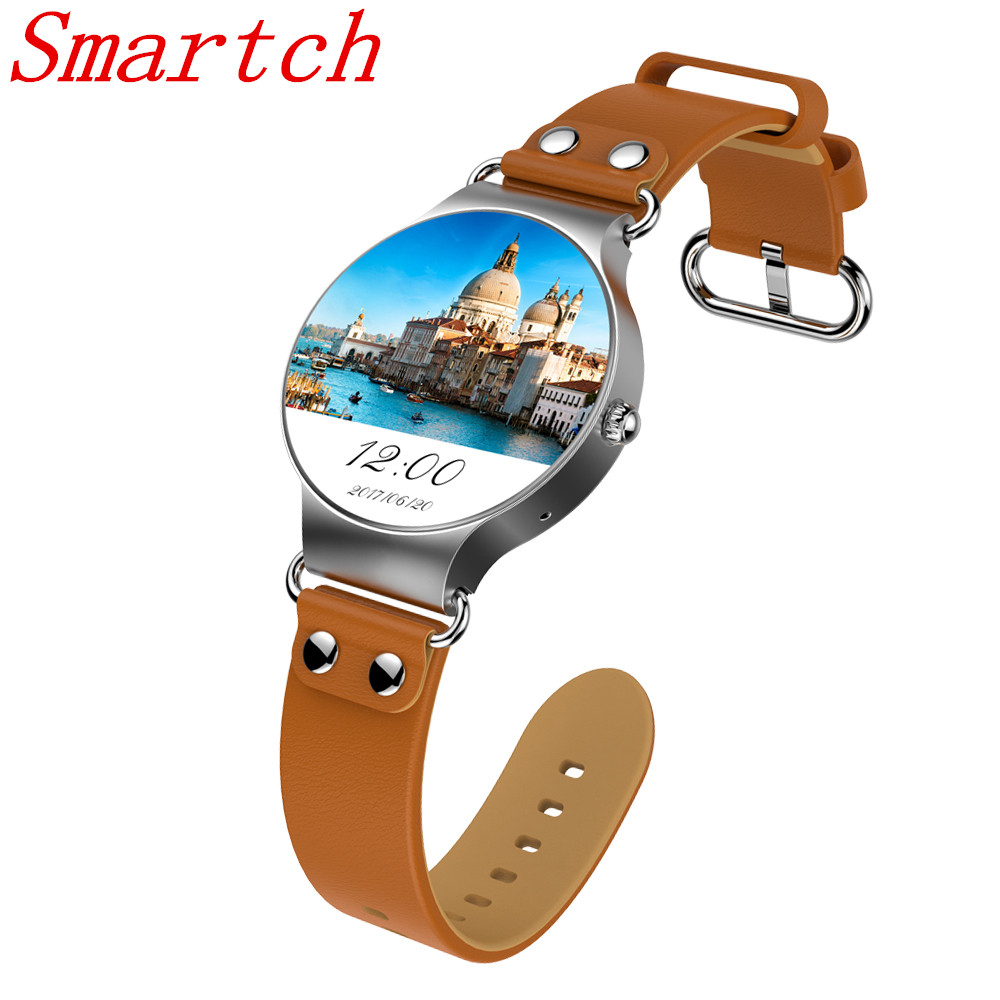 Smartch KW98 Smart Watch Android 5.1 OS 8GB Smart Health Heart Rate Tracker GPS Bluetooth Wifi 3G Smartwatch Phone SIM Card Watc цена