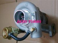 NEW GENUINE JP60C E0401-1118010-502 4.2L Turbo Turbocompressor para o Caminhão de Dongfeng YUCHAI YC4E140-30 YC4110ZLQ 103KW