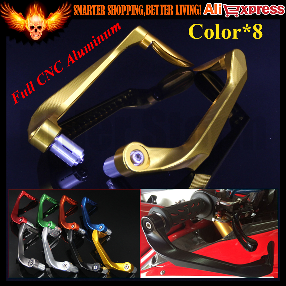 7/8 22mm Motorcycle Handlebar Brake Clutch Levers Protector Guard for Suzuki GSX1250 F/SA/ABS GSF1250 BANDIT DL1000/V-STROM dali zensor 1 ax black ash