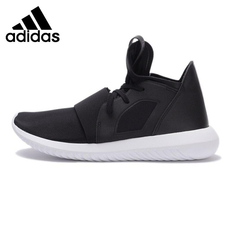 Original New Arrival 2017 Adidas Originals Tubular Defiant T Womens Skateboarding Shoes Sneakers