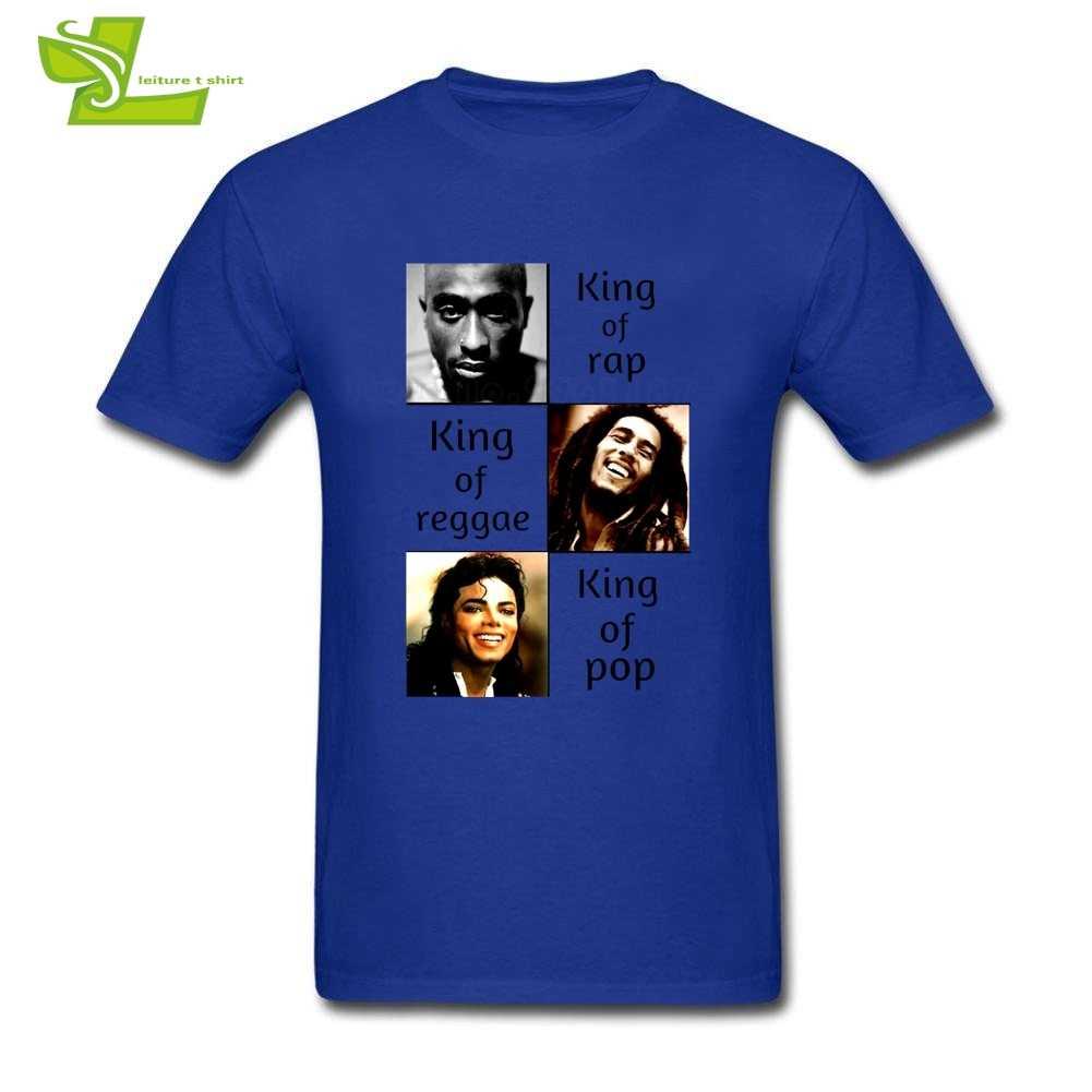Tupac Shakur 2Pac Майкл Джексон мужская футболка модные свободные топы для тренировок Молодежная Футболка для мальчиков новейшая индивидуальная одежда