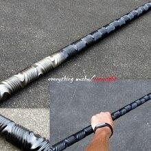 Сверхмощная Обезьяна Король персонал Shao Lin металлические палочки Боевая обезьяна Коллекционная стоимость персонала